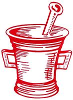 Logo der Apotheke Kirchdorf