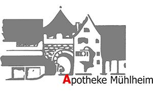 Logo der Apotheke Mühlheim