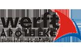 Logo der Werft-Apotheke