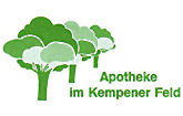 Logo der Apotheke im Kempener Feld