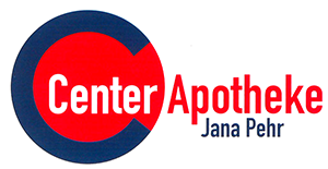 Logo der Center Apotheke Jana Pehr