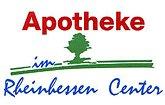 Logo der Apotheke im Rheinhessen Center
