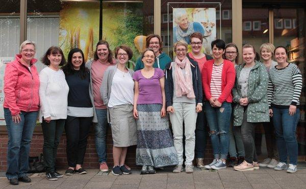Team der Weser-Apotheke