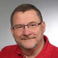 Porträtfoto von Herr Dr. Gothier