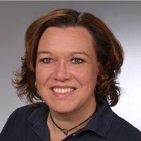 Porträtfoto von Frau Hoffmeister