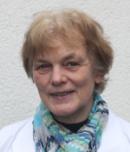 Porträtfoto von Gisela Ludewig