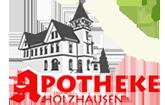 Logo der Apotheke Holzhausen