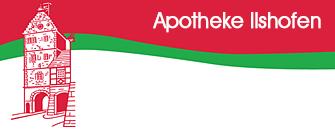 Logo der Apotheke Ilshofen