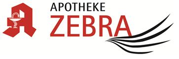 Logo Zebra-Apotheke