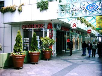 Apotheke Rathaus Galerie 45127 Essen Branchenverzeichnis Apotheken De