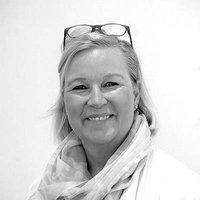 Porträtfoto von Birgitta Steffen