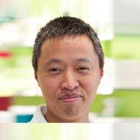 Porträtfoto von G. D. Tran