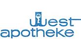 Logo der West-Apotheke
