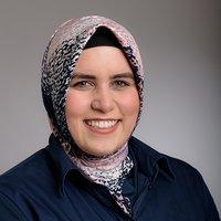 Porträtfoto von Frau Ikra Simsek