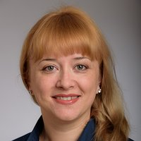 Porträtfoto von Frau Seifert