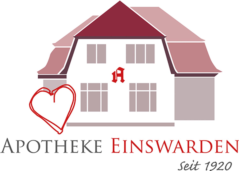 Logo Apotheke Einswarden