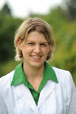 Porträtfoto von Lisa Themann