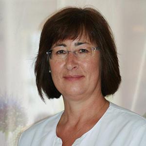 Porträtfoto von Heike Rumrich