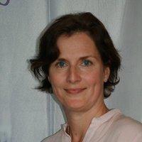 Porträtfoto von Anke Herfurth-Palitzsch