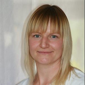 Porträtfoto von Susann Günther