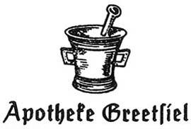 Logo der Apotheke Greetsiel