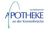 Logo der Apotheke an der Kronenbrücke