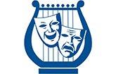 Logo der Apotheke an der Oper