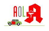 Logo der Apotheke an der Osdorfer Landstraße