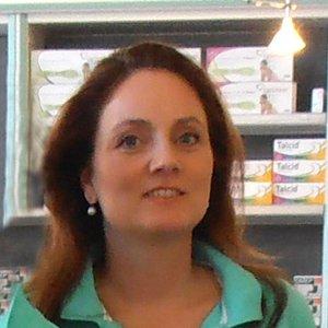 Porträtfoto von Frau Gerwing