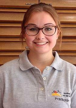 Porträtfoto von Theresa Vieler
