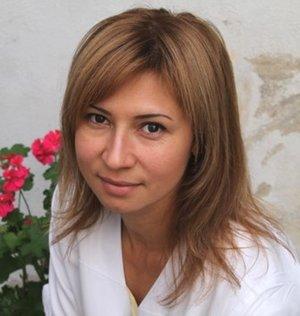 Porträtfoto von JuliaLeifridt