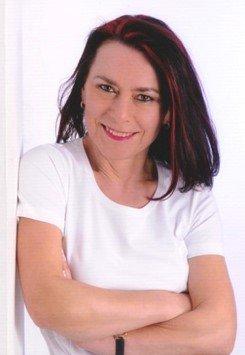 Porträtfoto von MargitWendl