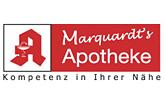 Logo der Marquardt´s Apotheke Bergedorf-West