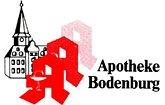Logo der Apotheke Bodenburg