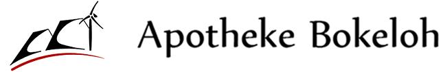 Logo der Apotheke Bokeloh