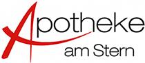 Logo der Apotheke am Stern