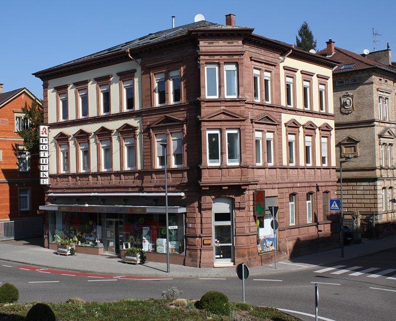 Apotheke am Südring Landau in der Pfalz