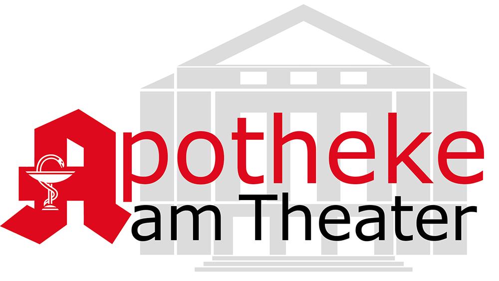 Logo der Apotheke am Theater
