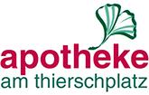 Logo der Apotheke am Thierschplatz
