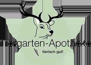 Logo der Tiergarten-Apotheke
