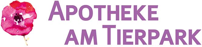 Logo der Apotheke am Tierpark