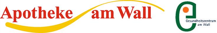 Logo der Apotheke am Wall