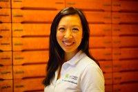 Porträtfoto von Dr. Jenny Hsieh-Ehrhardt