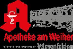 Logo der Apotheke am Weiher
