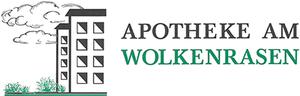 Logo der Apotheke am Wolkenrasen