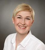 Porträtfoto von Katharina Bock-Giernoth