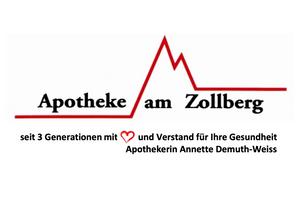 Logo der Apotheke am Zollberg