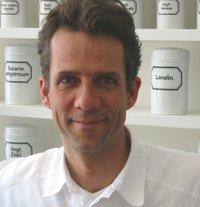 Porträtfoto von Dr. med. Markus Jansen