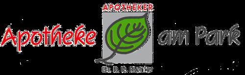 Logo der Apotheke am Park