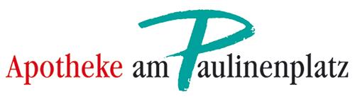 Logo der Apotheke am Paulinenplatz